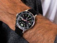 kwarcowy Zegarek męski  Nautica N-83 N83 ACCRA BEACH NAPABF916 - duże 6