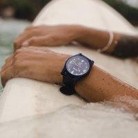 kwarcowy Zegarek męski  Ocean Plastic TFO102-CL150712 - duże 8