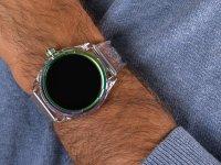 kwarcowy Zegarek męski  ON DZT2021 - duże 6