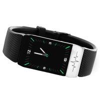 zegarek Rubicon RNCE60BIBX01BX kwarcowy męski Smartwatch Smartwatch RNCE60 + dodatkowy pasek
