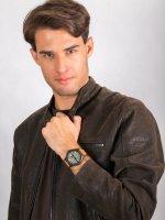 Armani Exchange AX2412 zegarek męski Fashion