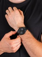 Armani Exchange AX2802 męski zegarek Fashion bransoleta