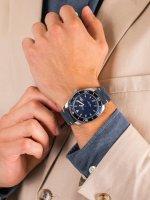 Atlantic 80371.41.51 męski zegarek Mariner pasek