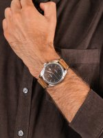 Atlantic 70351.41.41R męski zegarek Seaflight pasek