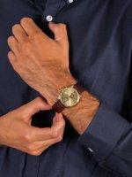 Atlantic 95341.65.31 męski zegarek Seagold pasek