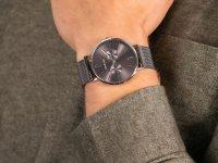 kwarcowy Zegarek męski Bering Classic 14240-308 - duże 6