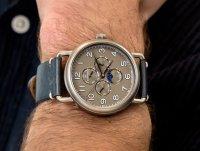 Bisset BSCF18DAVX05AX zegarek klasyczny Klasyczne