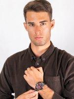 Bulova 98B350 zegarek męski Marine Star