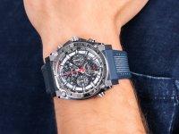 Bulova 98B315 zegarek sportowy Precisionist