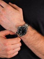 kwarcowy Zegarek męski Casio EDIFICE Momentum EFV-100D-1AVUEF - duże 5