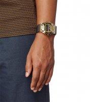 kwarcowy Zegarek męski Casio G-Shock GM-6900G-9ER - duże 8