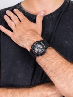 G-Shock GA-110-1AER G-SHOCK Original Alpha Centauri zegarek męski sportowy mineralne