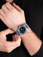 zegarek G-Shock GBA-800UC-2AER męski z krokomierz G-SHOCK Original