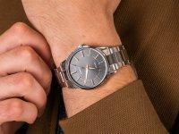 kwarcowy Zegarek męski Casio Klasyczne MTP-1303PD-1A2VEF - duże 6