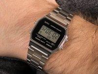 Casio Vintage A158WEA-1EF zegarek fashion/modowy VINTAGE Maxi