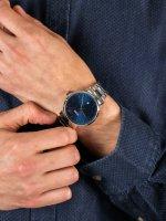 Cluse CW0101501011 męski zegarek Aravis bransoleta