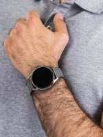 zegarek Emporio Armani ART5026 kwarcowy męski Connected Matteo Smartwatch
