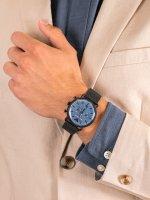 zegarek Emporio Armani AR11201 męski z tachometr Sports and Fashion