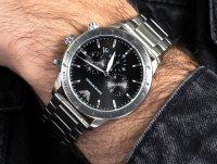 Emporio Armani AR11241 zegarek sportowy Sports and Fashion