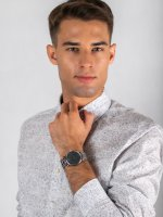Emporio Armani AR11134 zegarek męski Sports and Fashion