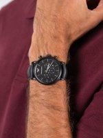 zegarek Emporio Armani AR1970 LUIGI męski z chronograf Sports and Fashion
