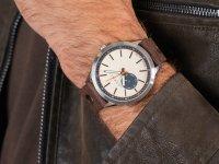 Esprit ES109211001 zegarek klasyczny Męskie
