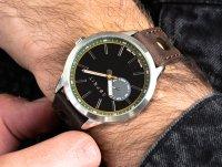 kwarcowy Zegarek męski Esprit Męskie ES109211003 - duże 6