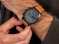 kwarcowy Zegarek męski Esprit Męskie ES1G053L0035 - duże 6