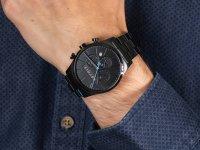 kwarcowy Zegarek męski Esprit Męskie ES1G053M0075 - duże 6