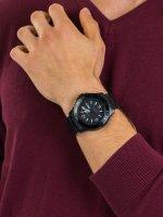 kwarcowy Zegarek męski Fossil FB-02 FB-02 FS5688 - duże 5