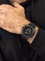 zegarek Fossil FS4487IE MACHINE męski z chronograf Machine
