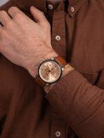 zegarek Fossil FS5627 NEUTRA męski z chronograf Neutra