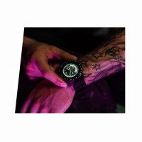 Garett 5903246287035 Smartwatch Garett Multi 4 Sport RT czarny Męskie sportowy zegarek czarny