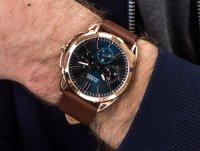 Guess W1217G2 zegarek klasyczny Pasek