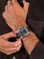 zegarek Jacques Lemans 1-1117.1WN męski z chronograf Sport