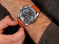 Jacques Lemans 1-1117.1WP zegarek sportowy Sport