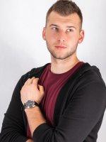 kwarcowy Zegarek męski Lorus Klasyczne RH949KX8 - duże 4