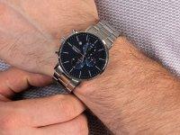kwarcowy Zegarek męski Lorus Klasyczne RM319FX9 - duże 6