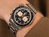 kwarcowy Zegarek męski Lorus Sportowe RT351GX9 - duże 6