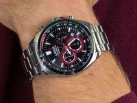 kwarcowy Zegarek męski Lorus Sportowe RT379HX9 - duże 6