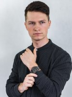 kwarcowy Zegarek męski Meller Daren Daren Nag Grey 8GG-3.2GREY - duże 4