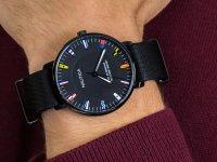 kwarcowy Zegarek męski Nautica Pasek NAPCRF903 - duże 6