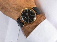kwarcowy Zegarek męski Orient Classic Capital  FUG1R004B6 - duże 6