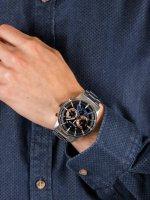 Police PL.15523JS-02M męski zegarek Bransoleta bransoleta