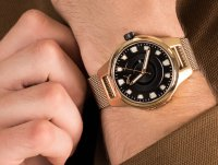 Puma P5006 zegarek klasyczny Reset