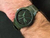 Puma P5015 zegarek klasyczny Reset