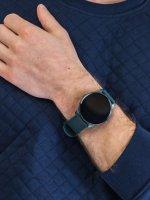 zegarek Rubicon RNCE40DIBX01AX męski z krokomierz Smartwatch