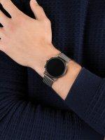 kwarcowy Zegarek męski Skagen Falster FALSTER 3 SKT5200 - duże 5