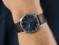 kwarcowy Zegarek męski Skagen Holst HOLST SKW6237 - duże 6