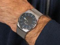 kwarcowy Zegarek męski Skagen Melbye MELBYE SKW6078 - duże 6